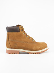 RED WING SHOES / Junior 6-inch premium boots rust