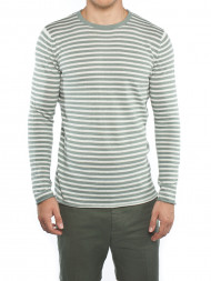 / Ernie pullover chinois green