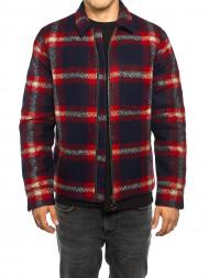LES DEUX  / Dep jacket 8225 blue