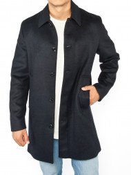 REVOLUTION / Kenpo jacket dark blue mel