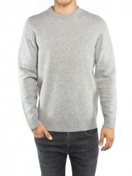 SAMSØE & SAMSØE / Butler wool pullover grey