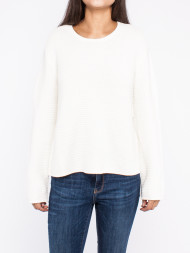 SisterS point / Mara pullover clear cream