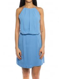 mbym / Willow dress short silverlake blue