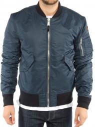 Schott N.Y.C. / Bomber jacket men navy