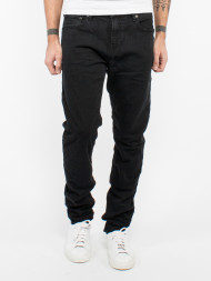 just junkies / Skim jeans the nero