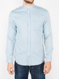 minimum / shhonenolan shirt light blue