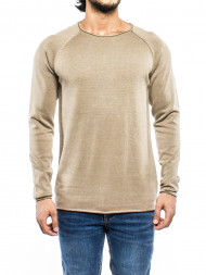 SELECTED HOMME / SHnclashacid pullover caribou