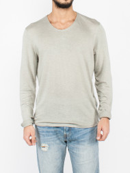 SELECTED HOMME / SHnlinni longsleeve wrought iron