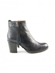 RED WING SHOES / Nange 76461 boots sedona black