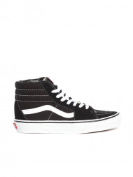NIKE / Sk8 hi sneaker black