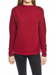 LES DEUX  / Medine pullover spicy red