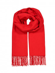 mbym / Stacy sid scarf red