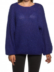 MOSS Copenhagen / Susy pullover clematis blue