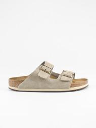 BIRKENSTOCK / Arizona sandals taupe