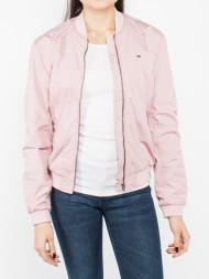 ALPHA INDUSTRIES / Basic bomber jacket rose