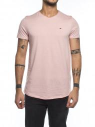Deus Ex Machina / Basic shirt rose