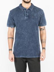 CALVIN KLEIN / Polo shirt navy