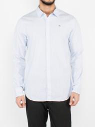minimum / Basic shirt stripe