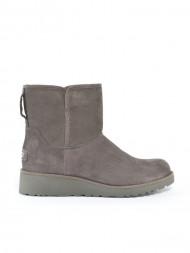 NIKE / Kristin boots suede leath grey