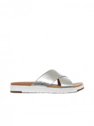 UGG / Kari sandals silver