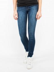 Levi's / Lyon skinny jeans deep blue
