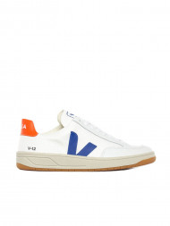 Veja / V-12 sneaker indigo