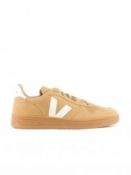 Veja / V10 bastille sneaker nubuck desert