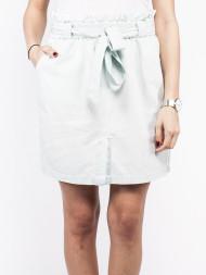 Un jean / Viamaze denim skirt light blue