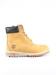 RED WING SHOES / Men's premium boot wheat nubuck