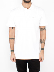 TOMMY HILFIGER / Polo shirt white