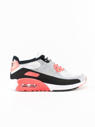 adidas / Air max 90 ultra 2.0 flyknit sneaker white wolf