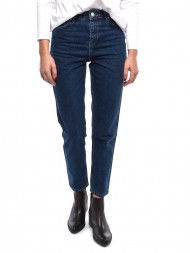 ROCKAMORA / Dana mom jeans dark blue