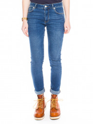 WHY7 / Kate jeans mid blue