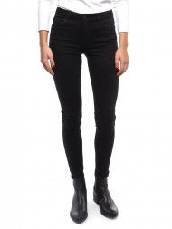 WHY7 / Ultra super skinny jeans black