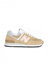 new balance / WL574BTB wmns sneaker other green