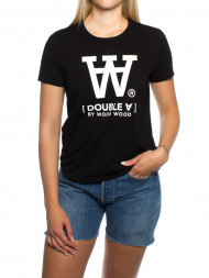 ROCKAMORA / Uma t shirt black