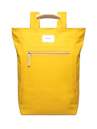 The North Face / Tony backpack yellow natural