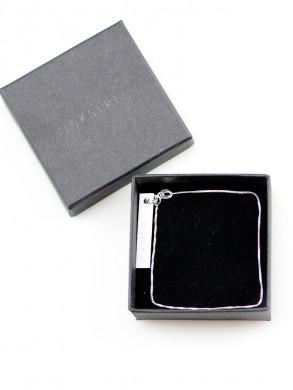 Petit bracelet silver