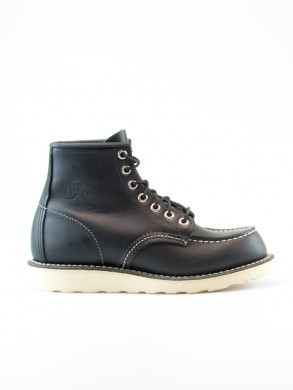 Classic boots 6 inch black
