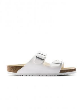 Arizona sandals white 38