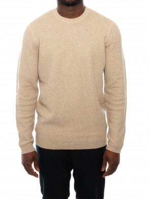 Hubert pullover rock khaki