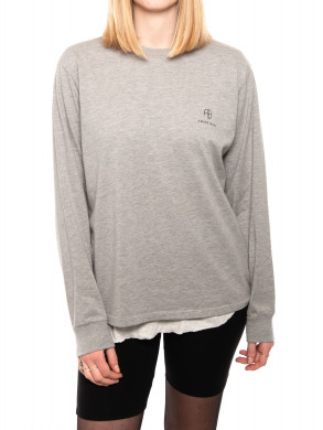Willow longsleeve grey
