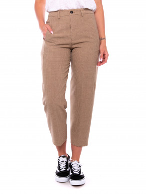 Ludwig trousers clay