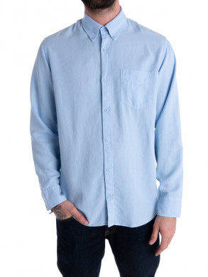 Levon shirt lt blue