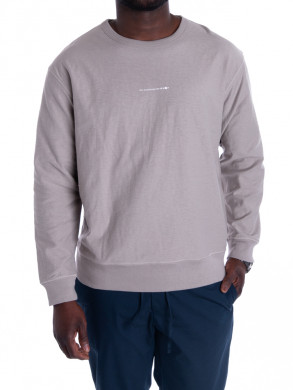Jerome sweat grey