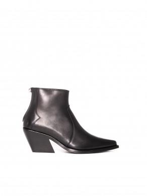 Tania boots black