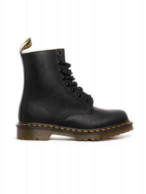 1460 serana boots black