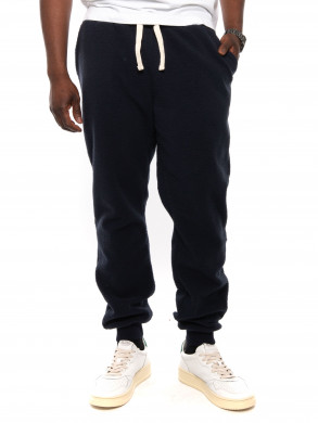 Dallas fleece pants dk navy