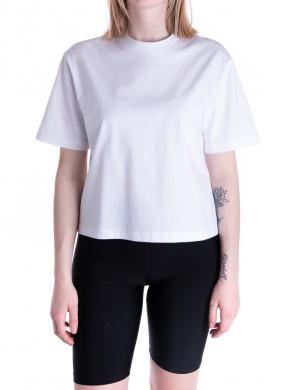 Chrome t-shirt white