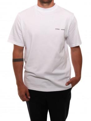 Norsbro t-shirt white S